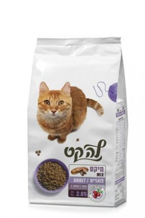 "לה קט כבד 2.85 ק""ג la cat"