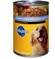 פדיגרי שימורים לכלב 400 גרם