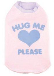 חולצה - חבק אותי hug me לכלב