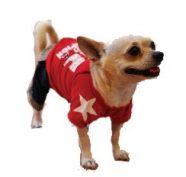 חולצה לכלב שמובילה לניצחון - Me For Champion